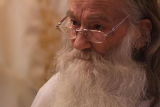 Părintele Justin despre misiunea românilor în istorie. Cuvînt la ziua de 7 Decembrie
