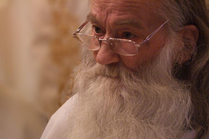 Părintele Justin Pârvu despre misiunea omului pe pămînt