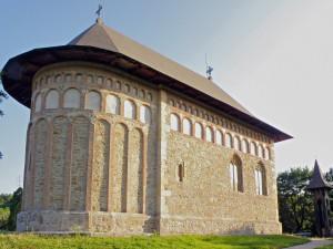 Biserica din Borzeşti, ctitorie a Sf. Ştefan cel Mare