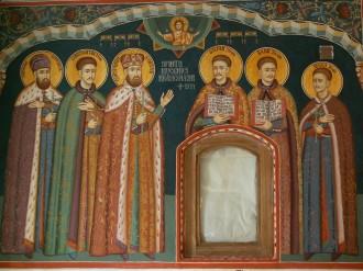 Adevăr istoric de netrecut: Sfîntul Mucenic Constantin Brîncoveanu NU a fost mason