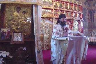 Ierom. Leonid – Cuvînt despre tînărul bogat şi purtarea crucii