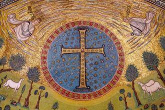 Ieroschim. Xenofont – Predică la Înălţarea Sfintei Cruci, 14 Septembrie 2014