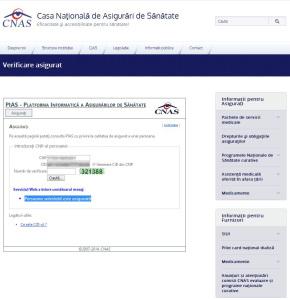CNAS.pagina.de.verificare.ptr.asigurat