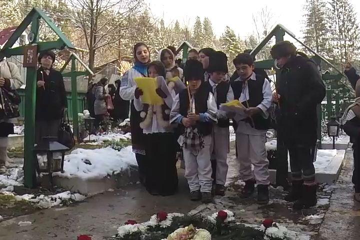 Prăznuirea Părintelui Gheorghe Calciu. 2014
