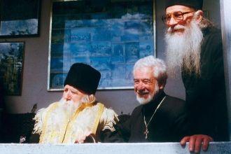 Părintele Ioanichie Bălan – 7 ani de la mutarea la cele veşnice