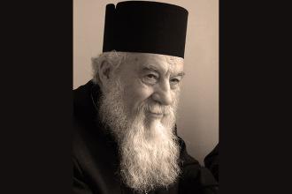 Părintele Gheorghe Calciu: Cuvânt către tineri despre moarte şi înviere