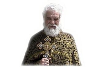 Acatistul Sfinţitului Mărturisitor Gheorghe Calciu