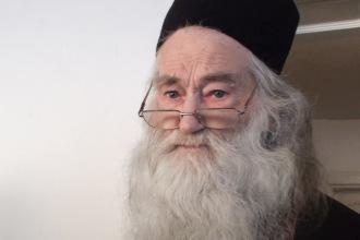 Părintele Justin Pârvu – Cuvînt de întărire