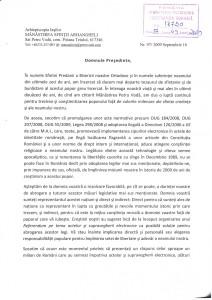1 Cerere Cotroceni Basescu Referendum Anti Cip Parintele Justin
