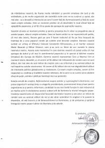 2 Cerere Cotroceni Basescu Referendum Anti Cip Parintele Justin