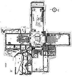 Sf. Vavyla, Antiohia Syriei, anul 381