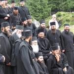 Părintele Justin: Calea românului este dragostea