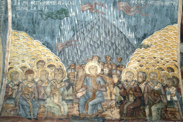 Sobor a toată lumea, sobor ecumenic, ecumenicitate