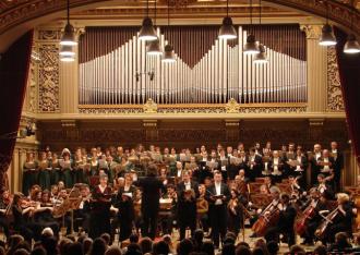 Traian Popescu – Concert la Sala Palatului