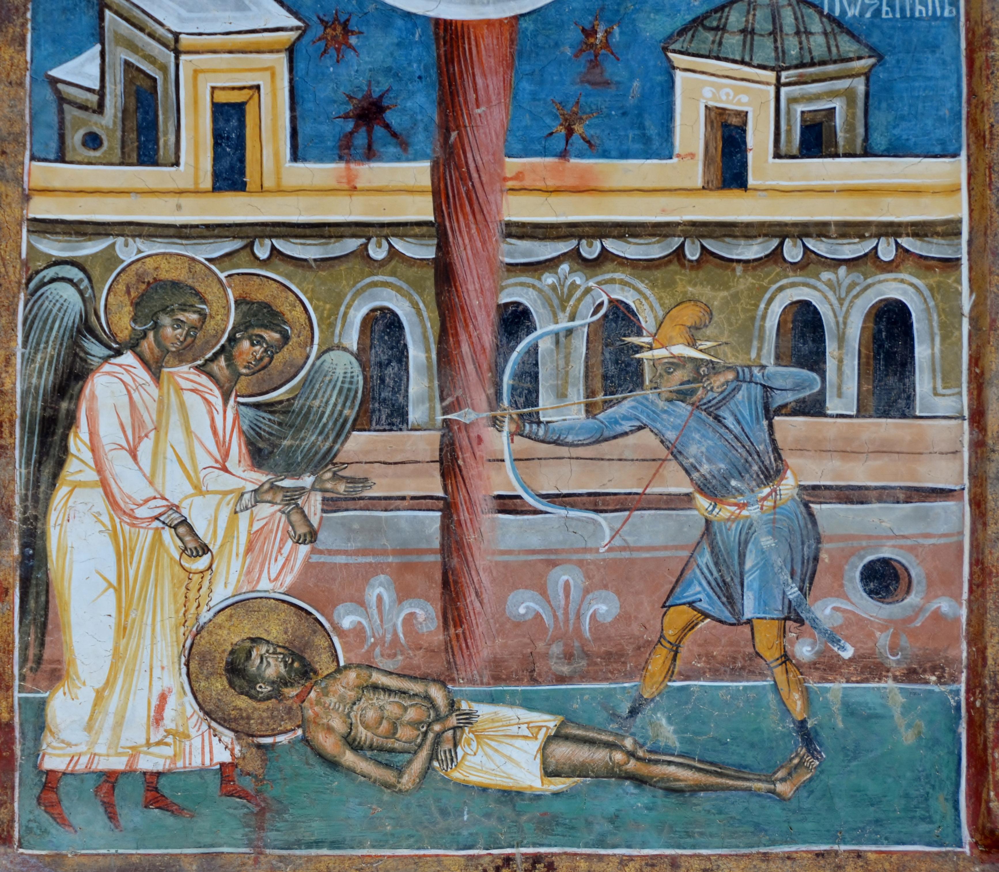 Sf.Ioan.cel.Nou.Voronet.a.1547.jidov.sageteaza.ingeri