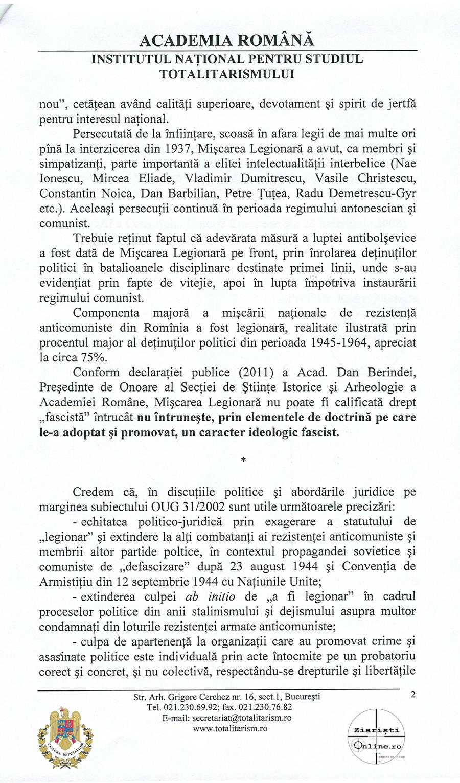 Academia-Romana-INST-despre-Miscarea-Legionara-02-Iunie-2015-Camera-Deputatilor-Ziaristi-Online