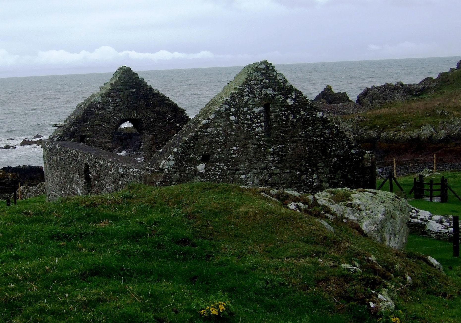 Capela Sf Ninian