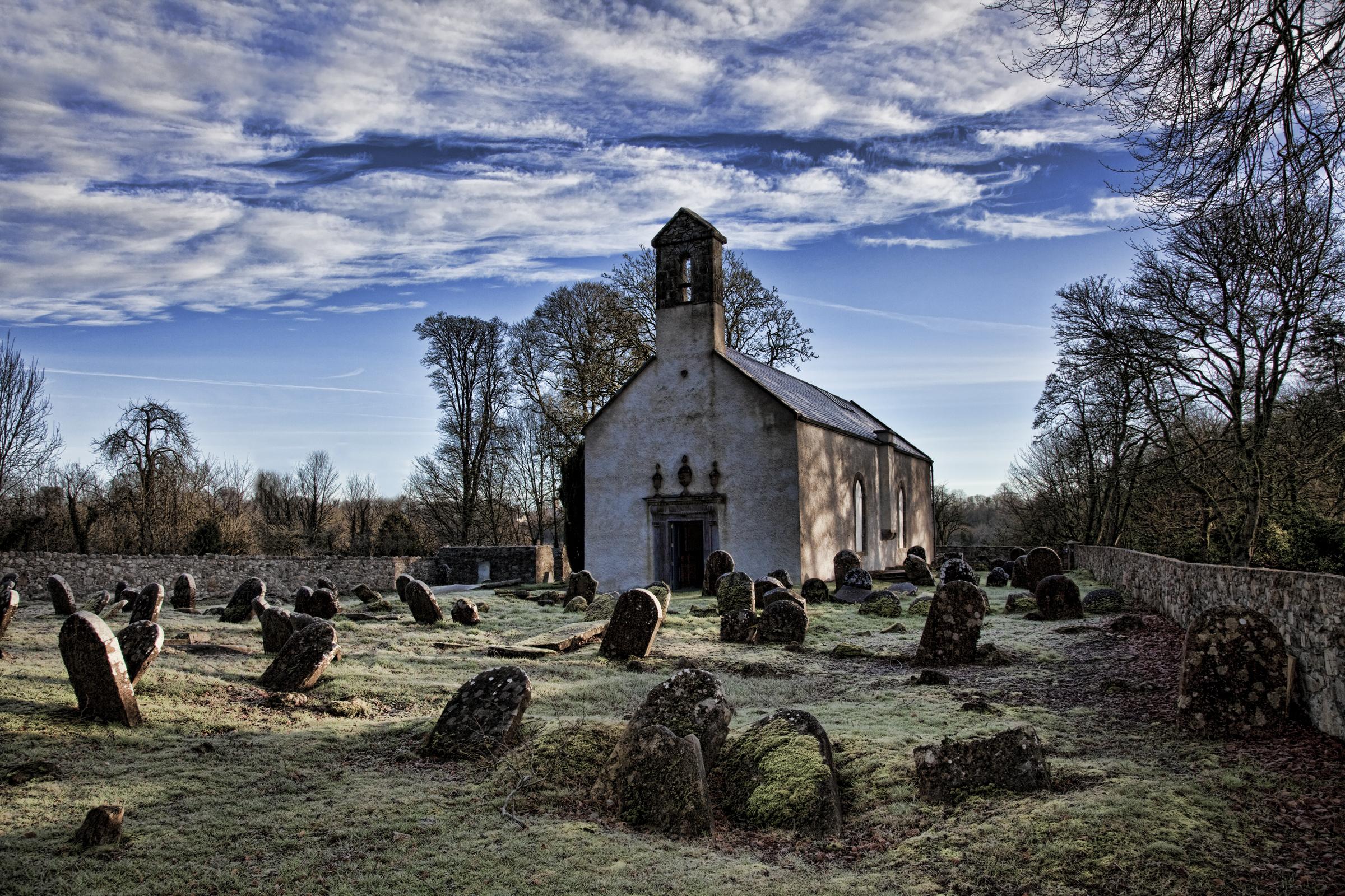 Mănăstirea Durrow