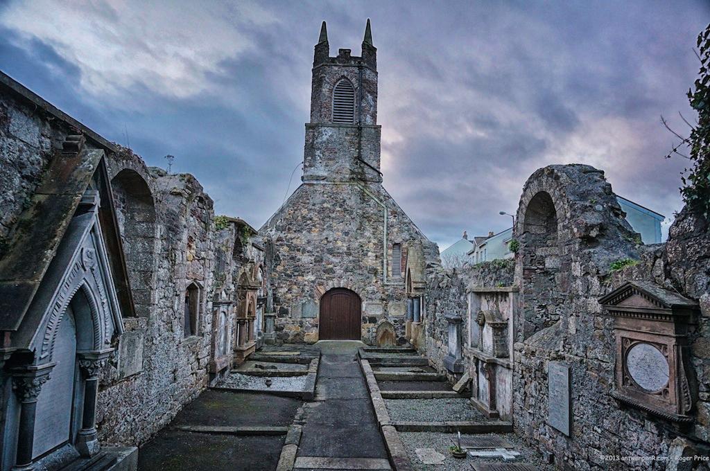 Mănăstirea Holywood