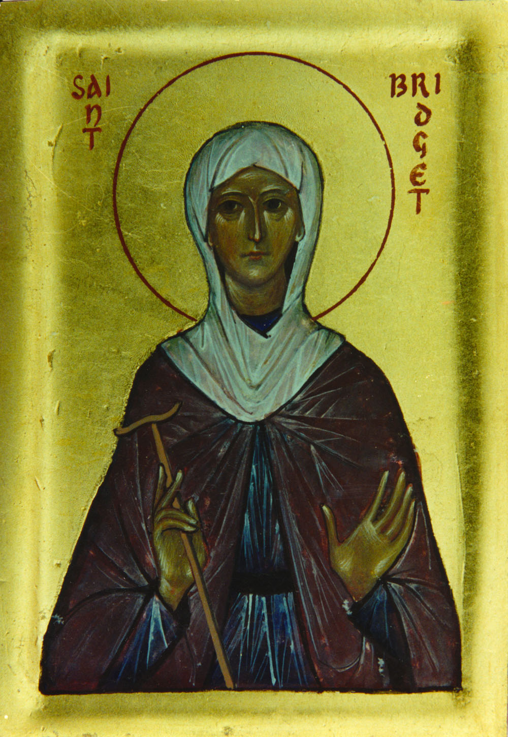 Sf. Bridget-of Kildare