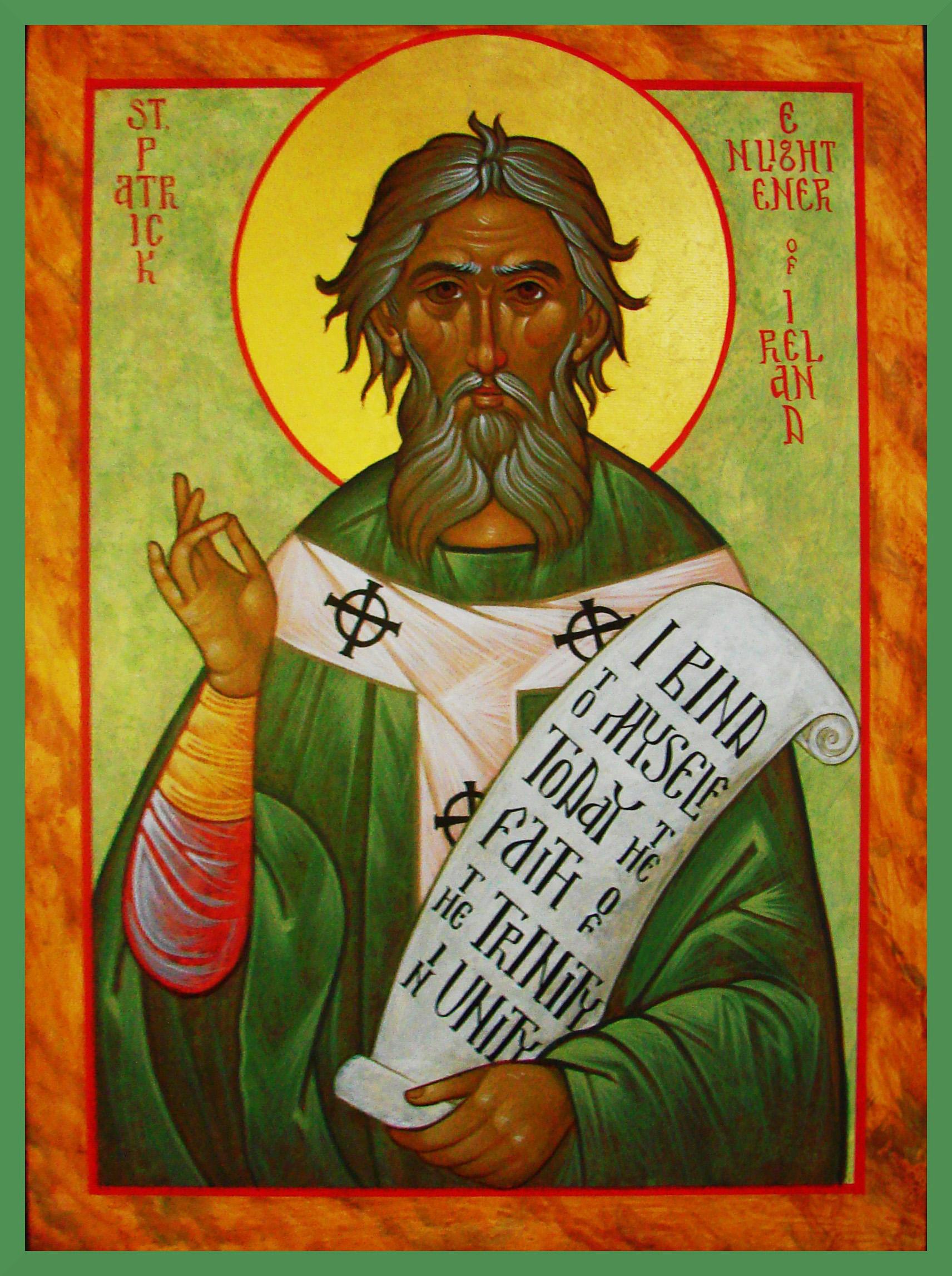 Sf. Patrick