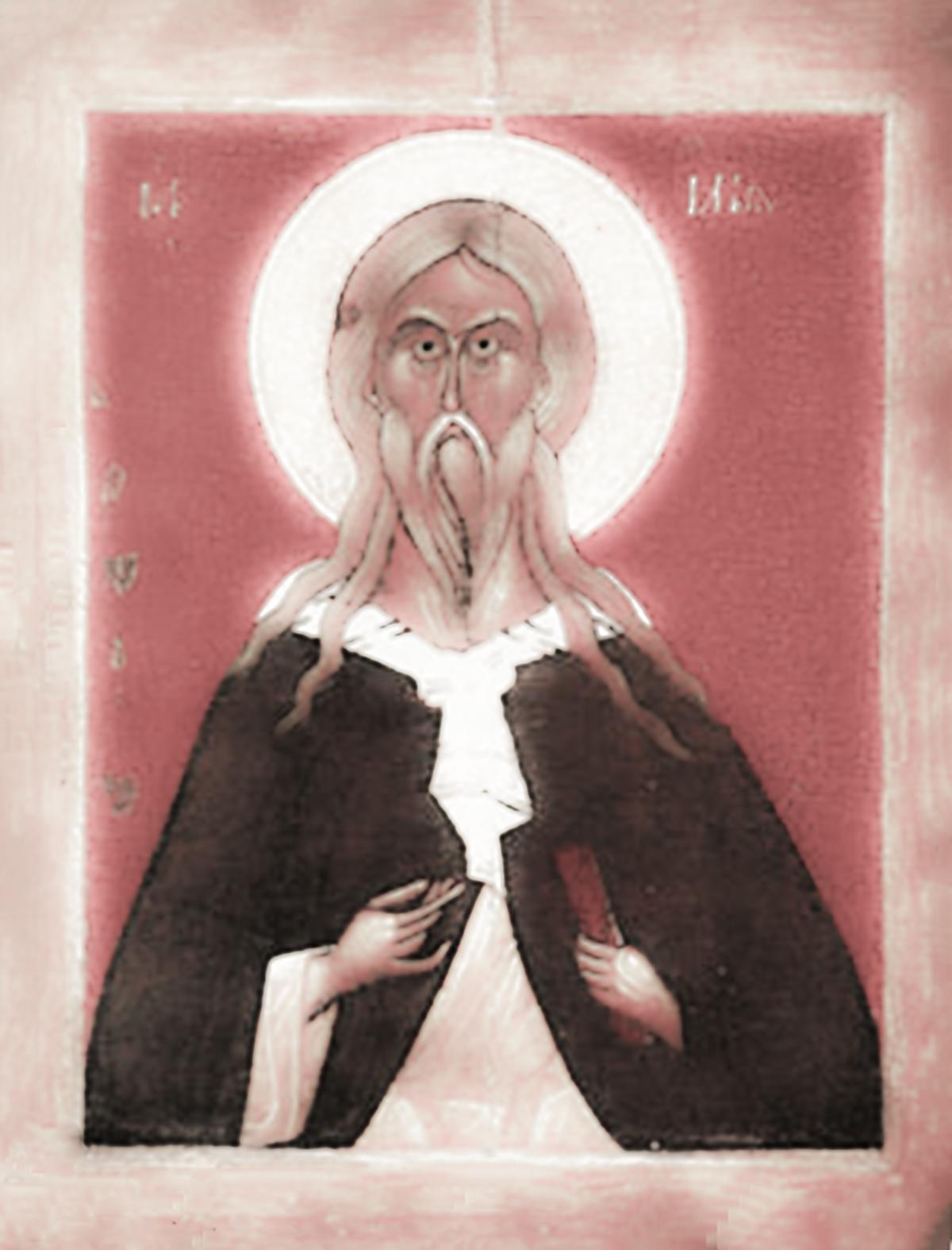 St. Eilan (sec. VI)