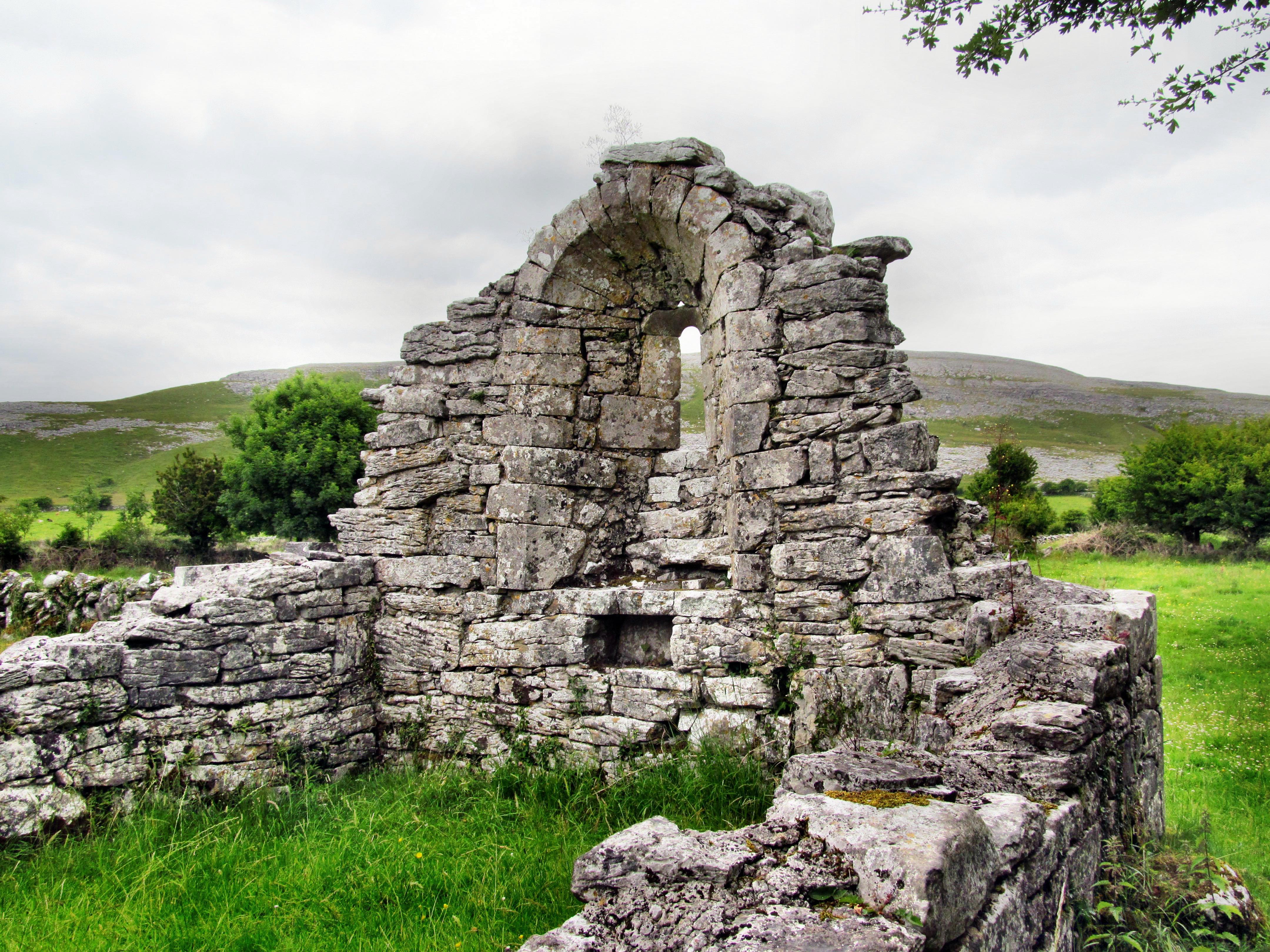altar Sf. Brigid