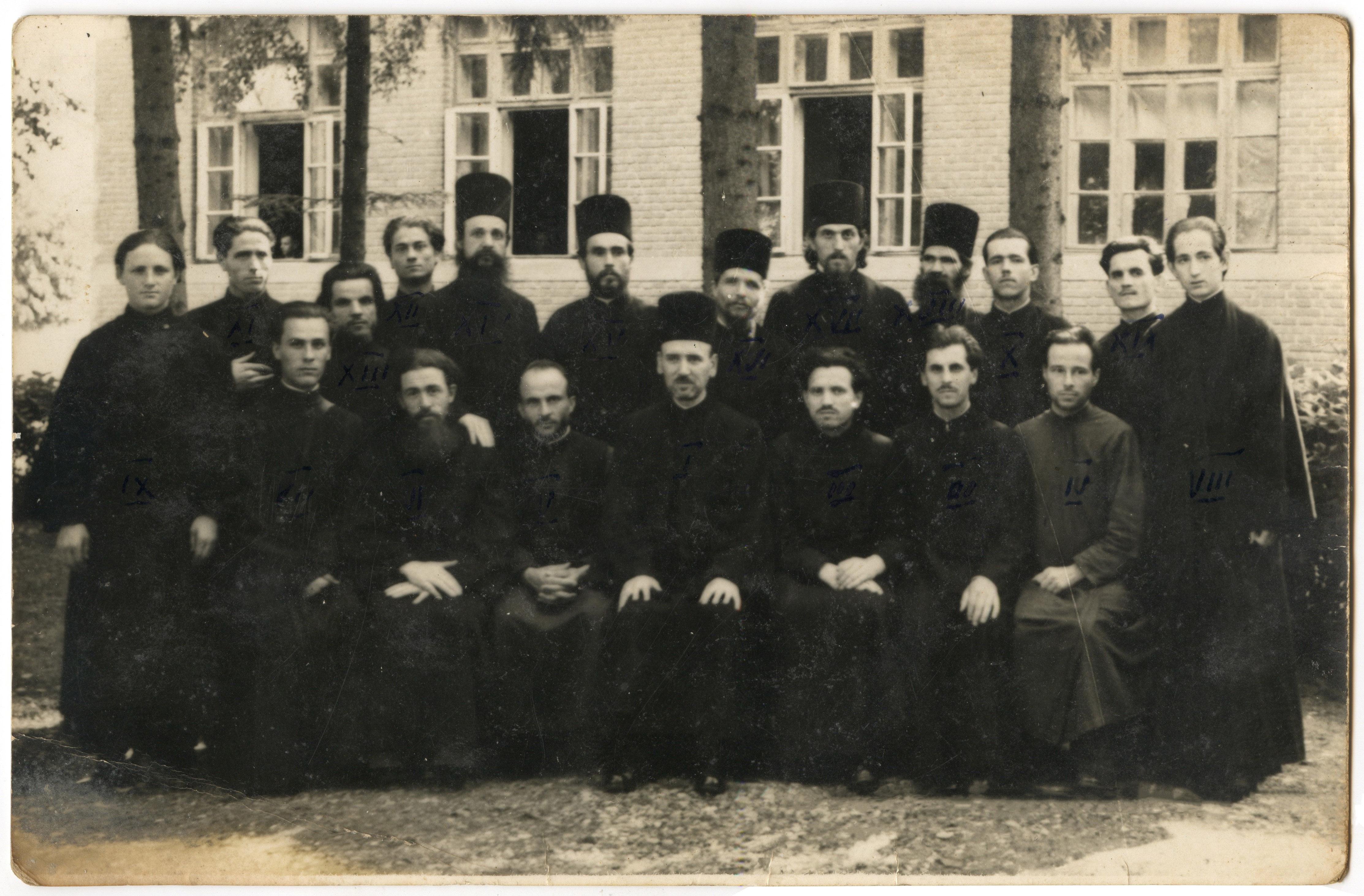 Seminar.Cernica.1939.cl.1