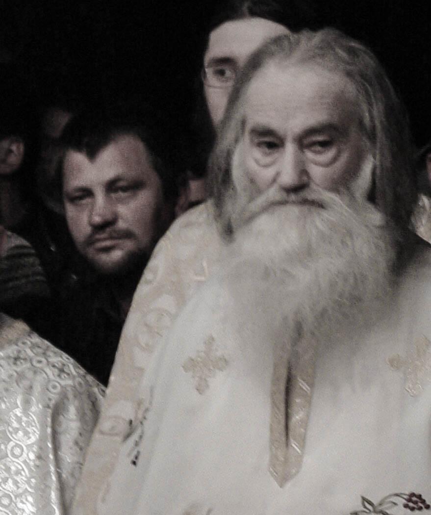Eleodorus.Enăchescu.şi.Părintele.Justin.2003