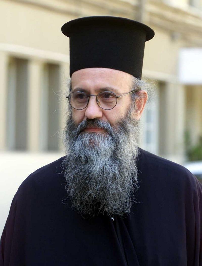 IPS Ierotei Vlachos: Problemele esențiale cu privire la Sinodul din Creta