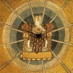 Tronul Duhului Sfînt