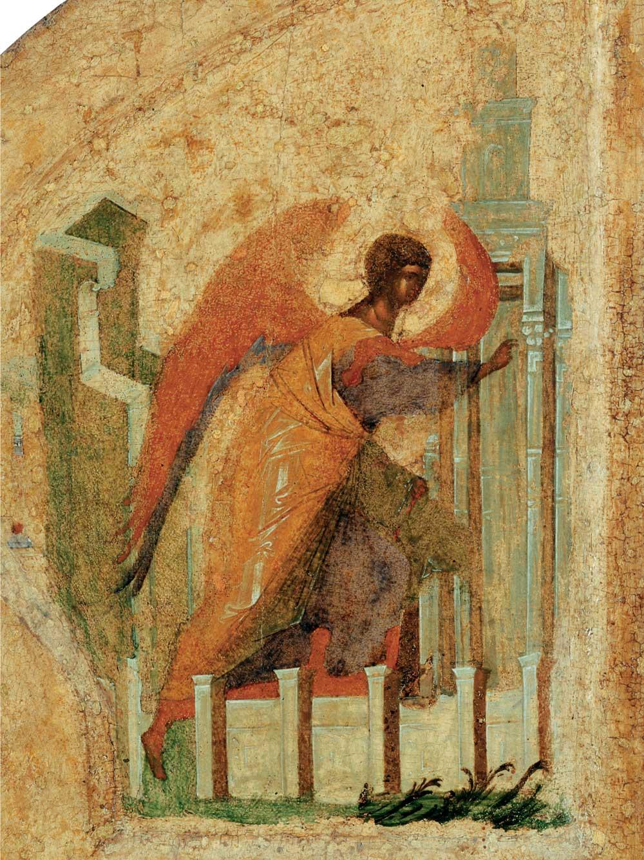 Sf. Ioan Dalyatha Sirianul – Scrisori mistice