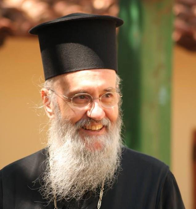 """Mitrop. Ierotheos Vlachos: Deciziile Ierarhiei Bisericii Greciei asupra """"Sfîntului şi Marelui Sinod"""" şi soarta lor"""