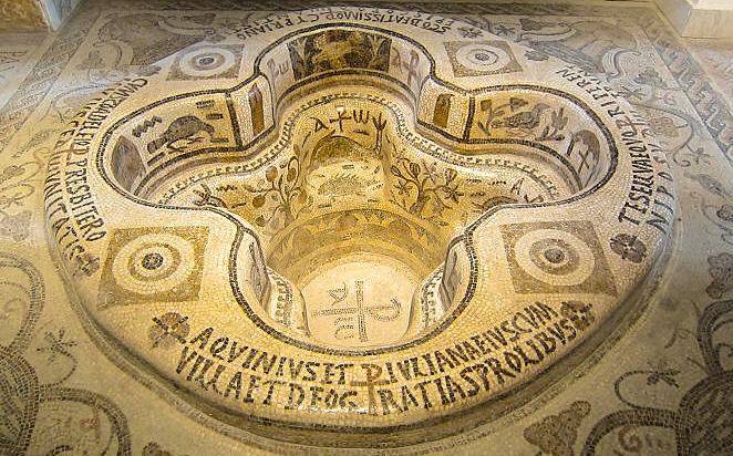 Sf. Maxim de Turin (sec. IV-V) – Omilii despre Botez