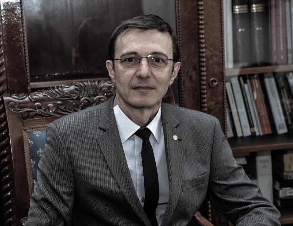 Acad. prof. univ. dr. Ioan-Aurel Pop – Despre falsificarea istoriei