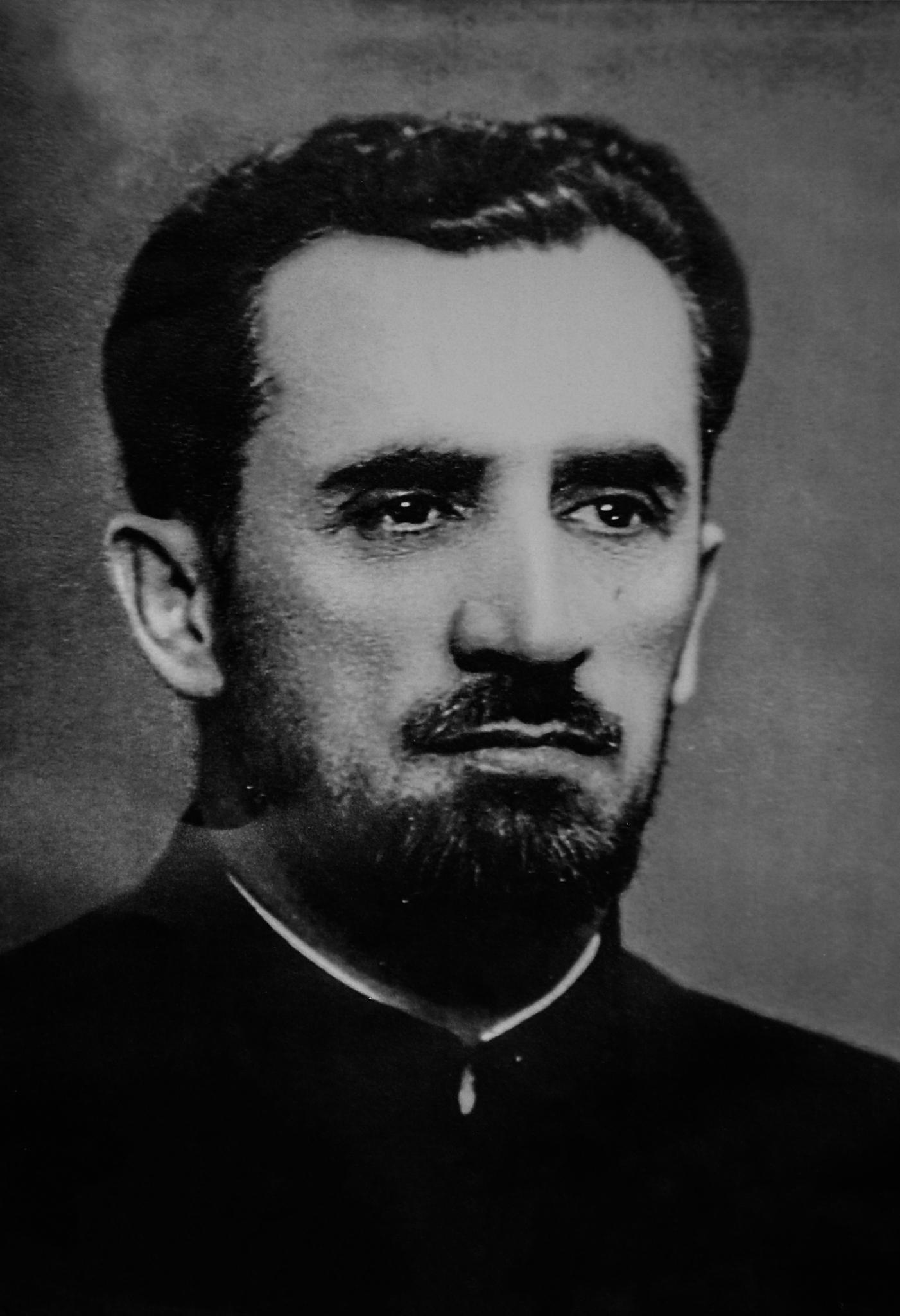 Părintele Ilarion Felea – Curăţirea prin aghiasmă