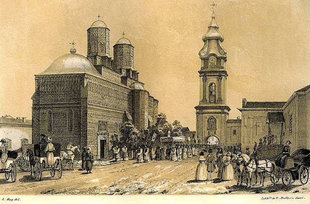 Scurt istoric al relaţiei dintre Biserică şi Stat