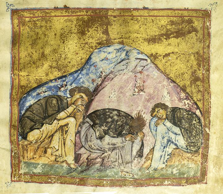 Canonul cel Mare al Sfîntului Andrei Criteanul
