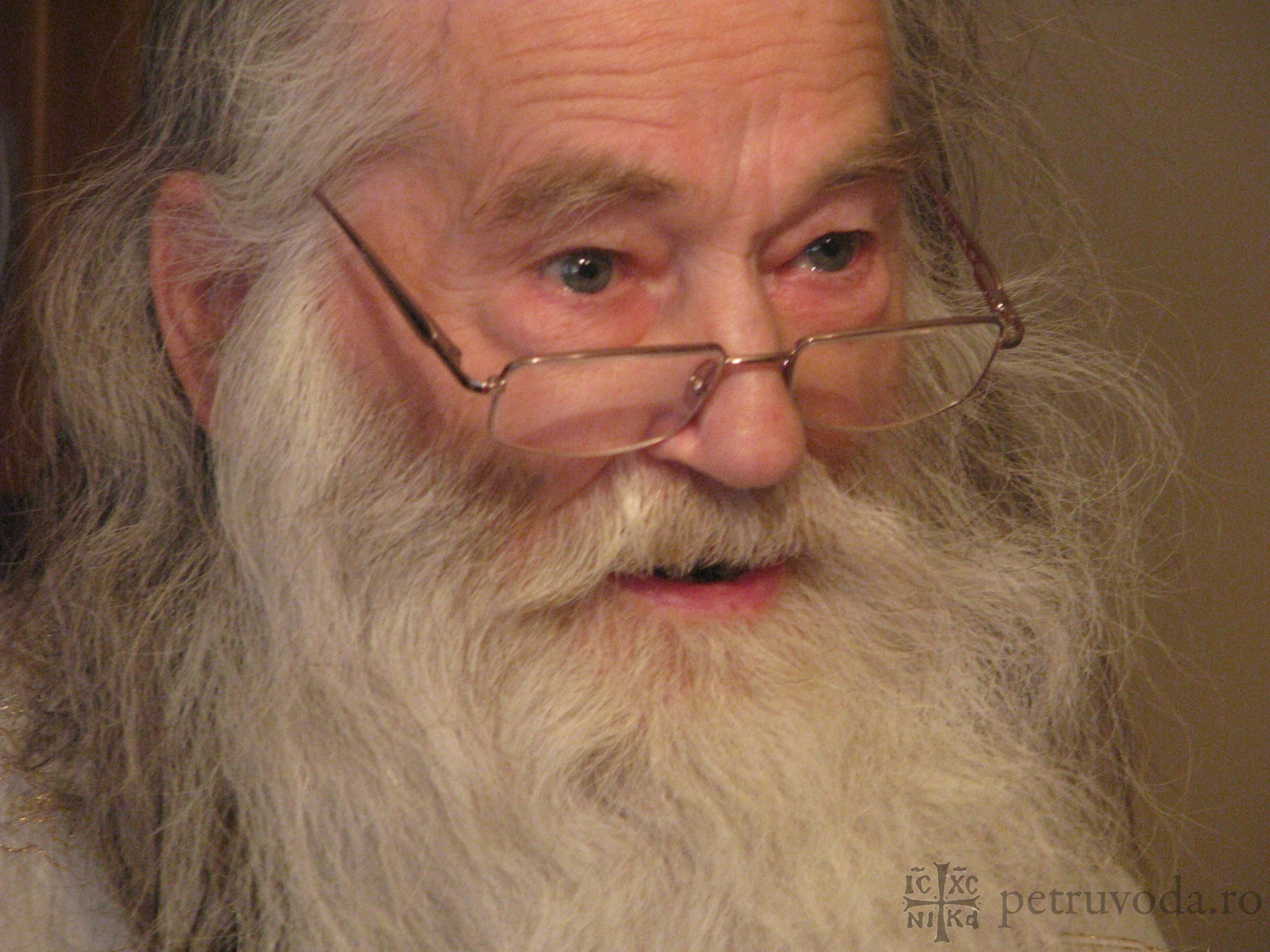 Părintele Justin Pârvu – Cuvînt la intrarea în Sfîntul şi Marele Post