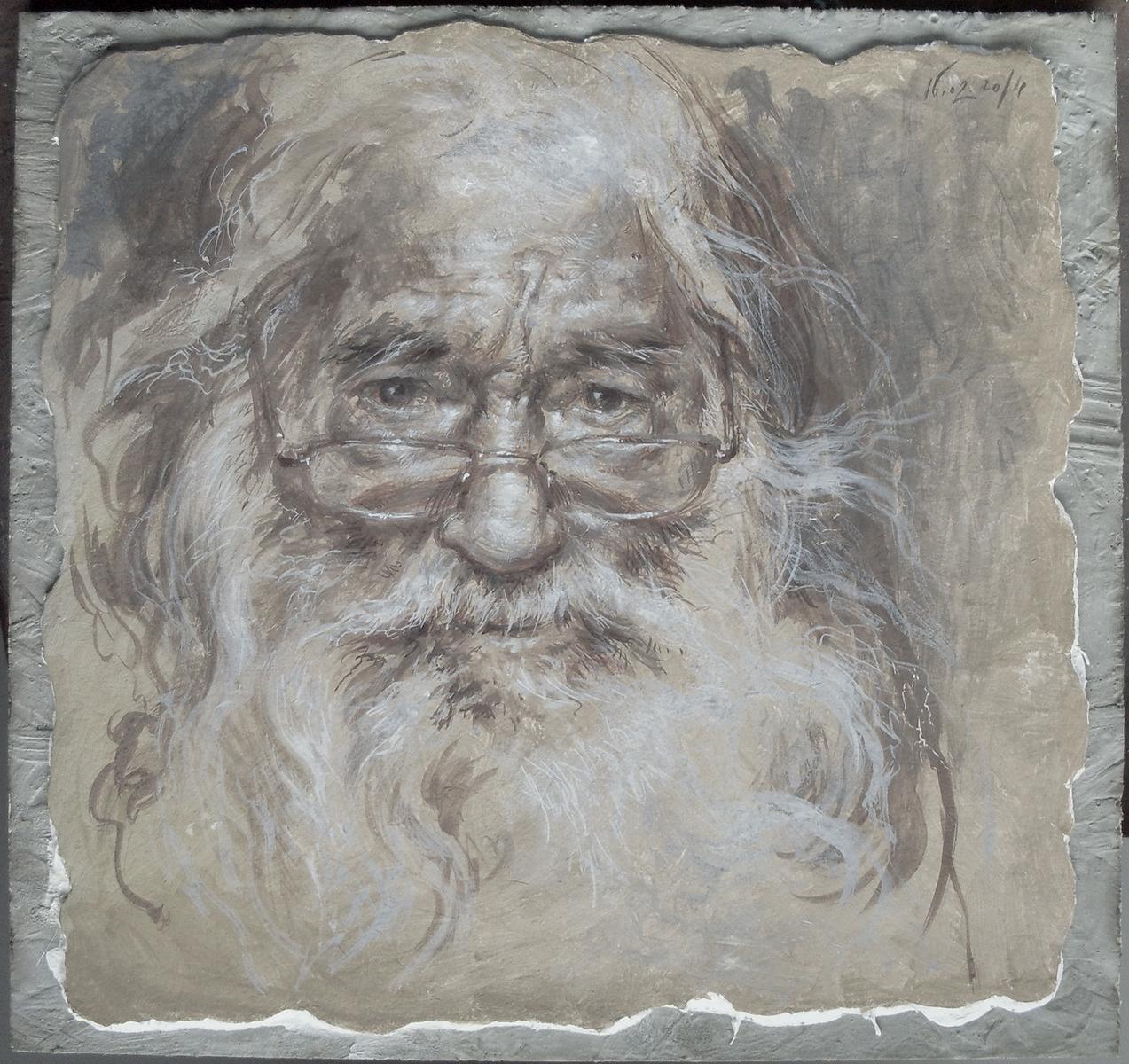 Arhim. Hariton – Părintele Justin a trăit şi a murit precum Sf. Mc. Iustin Martirul