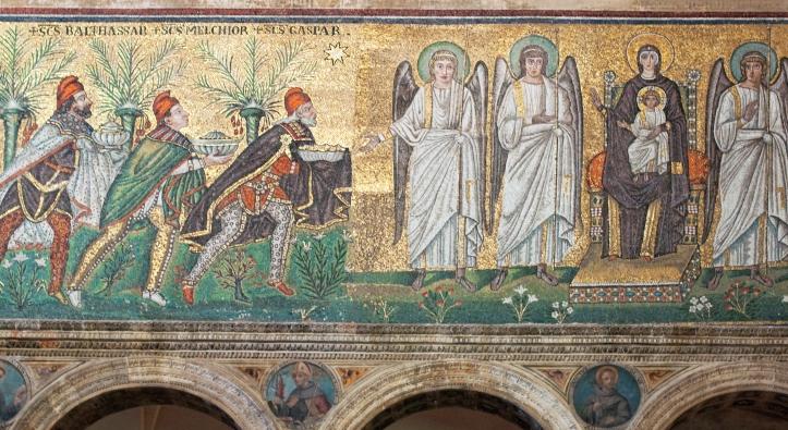 Monahul Filotheu – Omilie la Duminica înaintea Naşterii Domnului