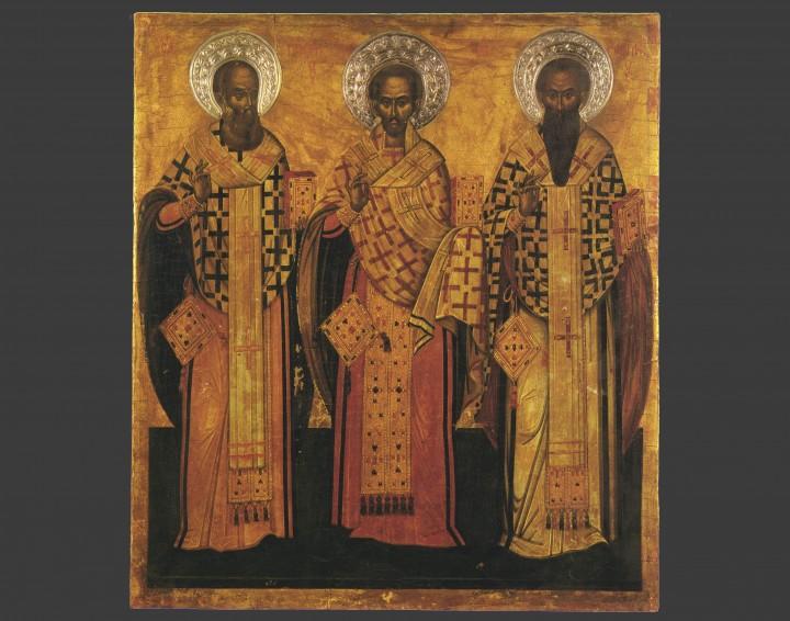 Părintele Justin Pârvu: Minunea Sfinţilor Trei Ierarhi de la Periprava