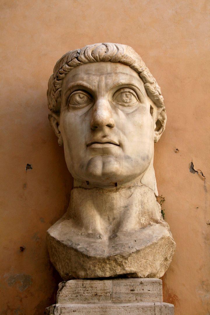 Edictul lui Galeriu (311) şi Edictul de la Milan (313) al Sf. Constantin cel Mare