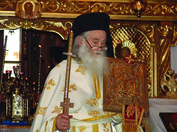Tăcere şi mărturisire (interviu cu Părintele Justin Pârvu din Aprilie 2005)