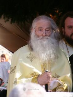 Părintele Justin Pârvu: România – rezistenţa ortodoxă din Balcani
