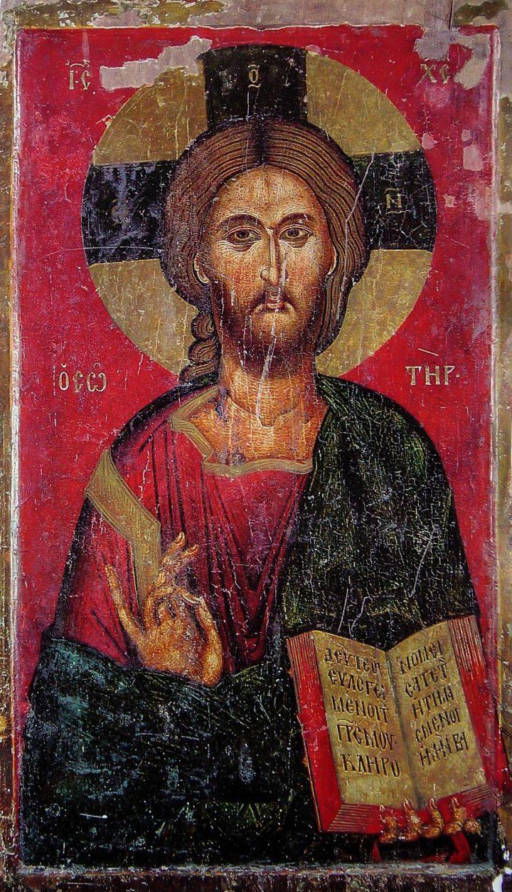 Sfântul Symeon al Thessalonicului – Tîlcuire la Crez [fragment]