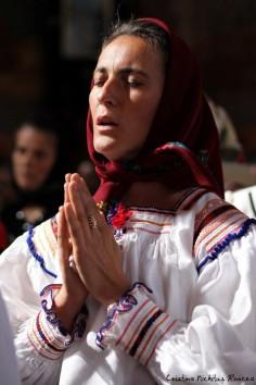 O mare biruinţă a Duhului Sfînt: biserica din cimitirul Săpânţei rămâne ortodoxă!