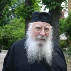 Rătăcirea ecumenistă în ochii Părintelui Arhimandrit Placide Deseille