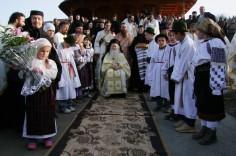14 Ianuarie, data Apelului Părintelui Justin Pârvu împotriva actelor electronice