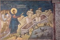 Ierom. Leonid – Despre săracul Lazăr, bogatul nemilostiv şi despre cei cărora li se pare că se mîntuiesc
